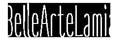 BelleArteLamia Logo