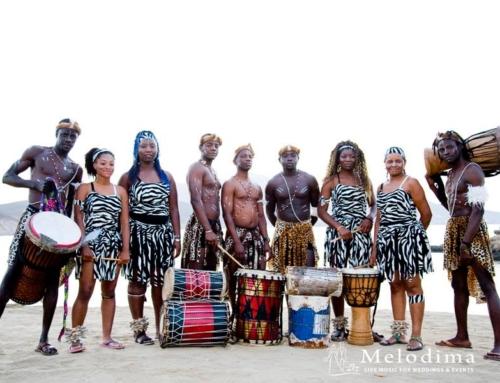 VANA BA AFRIKA